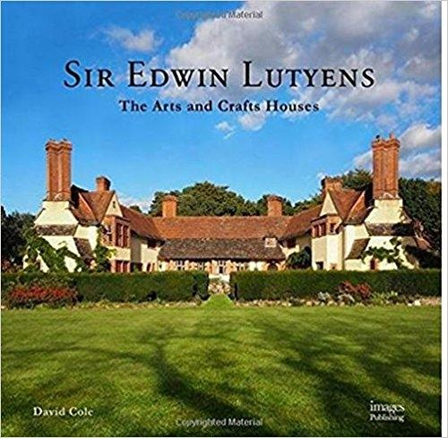LUTYENS: THE ARTS AND CRAFTS HOUSES. SIR EDWARD LUTYENS.