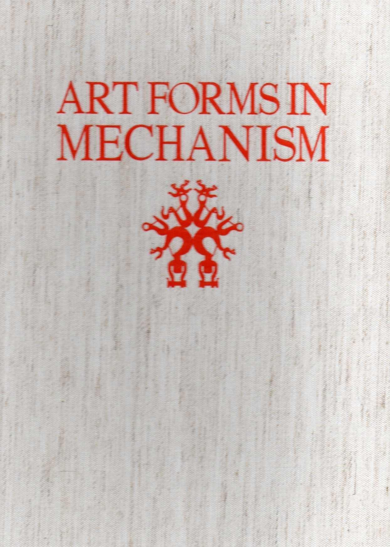 ART FORMS IN MECHANISM