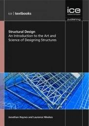 STRUCTURAL DESIGN: AN INTRODUCTION TO THE ART AND SCIENCE OF DESIGNING STRUCTURES