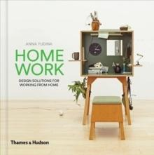 HOMEWORK - DESIGN SOLUTIONS FOR WORKING FROM HOME