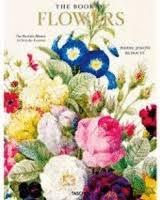 REDOUTE. EL LIBRO DE LAS FLORES. BOOK OF FLOWERS