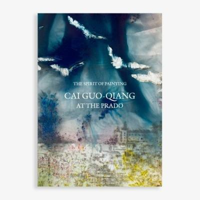CAI GUO-QIANG: THE SPIRIT OF PAINTING