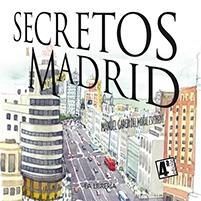 SECRETOS DE MADRID 2.