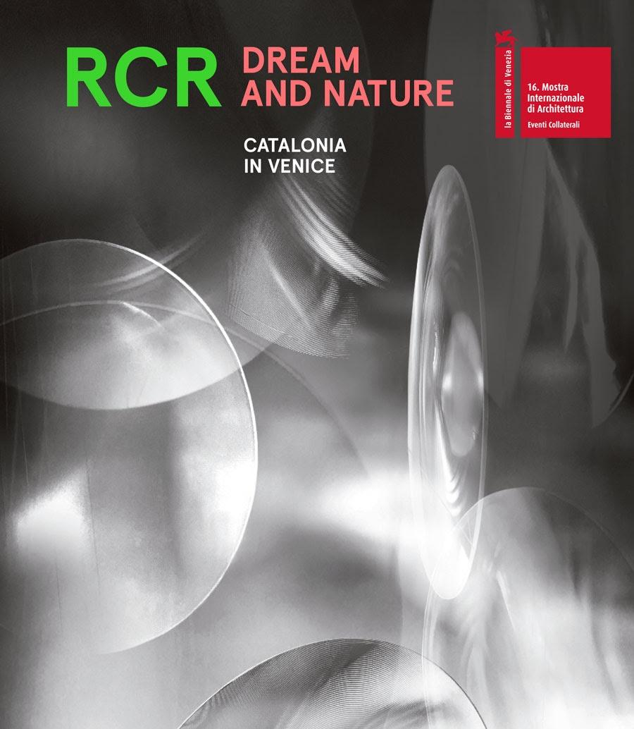 RCR. DREAM AND NATURE