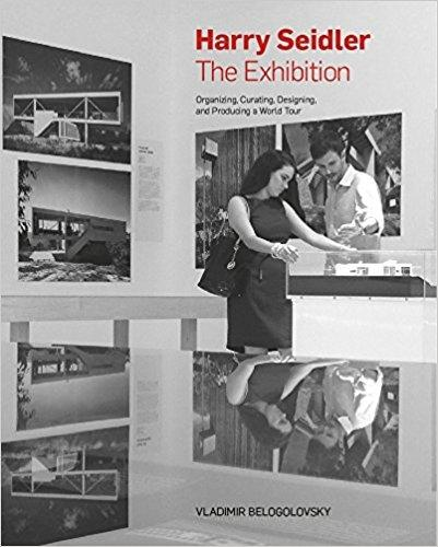 HARRY SEIDLER : THE EXHIBITION