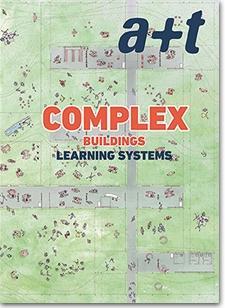 "A+T  Nº 50  LEARNING SYSTEMS ""COMPLEX BUILDINGS"""