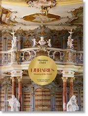 MASSIMO LISTRI: LIBRARIES