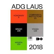 ADG LAUS AWARDS 2018
