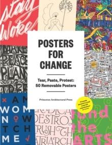 POSTERS FOR CHANGE.