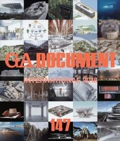 GA DOCUMENT Nº 147. INTERNATIONAL 2018.