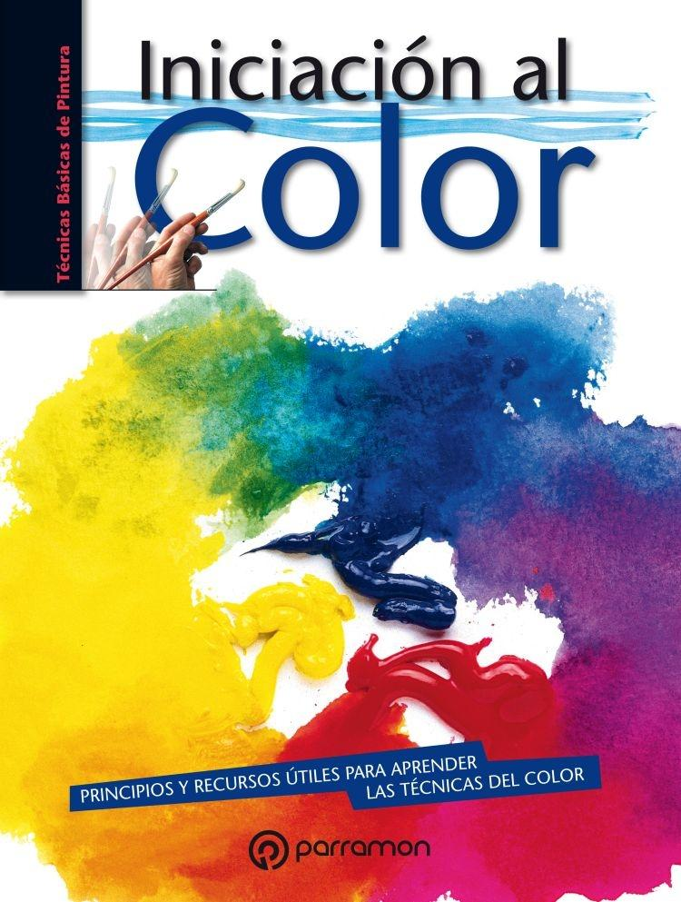INICIACIÓN AL COLOR