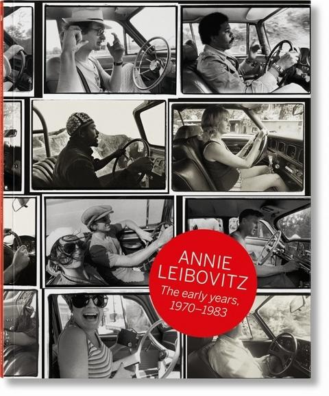 ANNE LEIBOVITZ: THE EARLY YEARS, 1970-1983