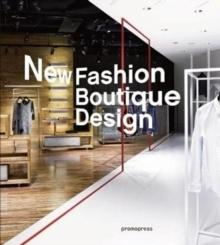 NEW FASHION BOUTIQUE DESIGN : DRESS UP!