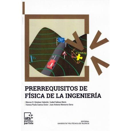 PRERREQUISITOS DE FISICA DE LA INGENIERIA