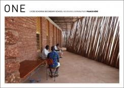 KERE: ONE. LYCEE SCHORGE SECONDARY SCHOOL KOUDOUGOU, BURKINA FASO