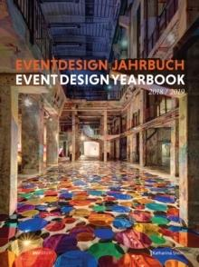 EVENT DESIGN YEARBOOK 2018 / 2019.