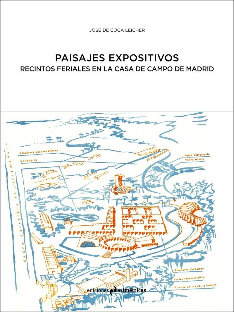 Naos arquitectura libros libros de edificios e instalaciones culturales - Recinto ferial casa de campo ...
