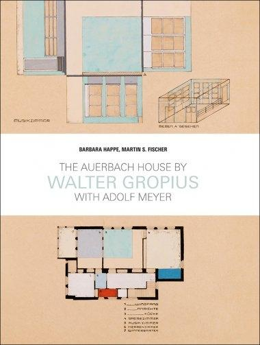 AUERBACH HOUSE BY WALTER GROPIUS, THE