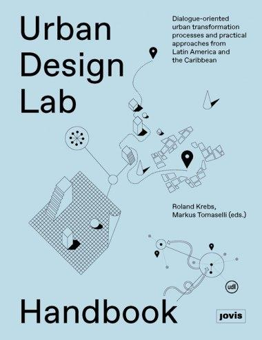 URBAN DESIGN LAB. HANDBOOK