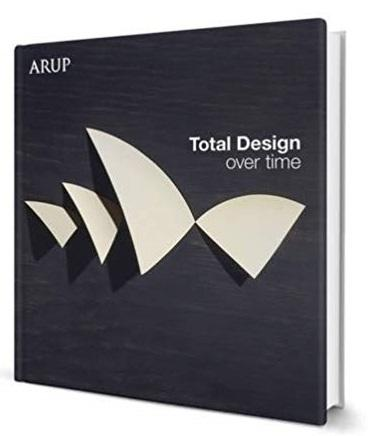 ARUP.TOTAL DESIGN OVER TIME