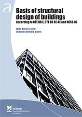 BASIS OF STRUCTURAL DESIGN OF BUILDING. ACCORDING TO CTE DB E,CTE DB SE-AE AND N