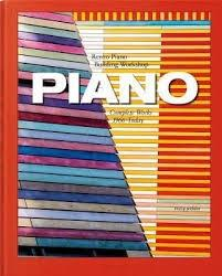 PIANO. COMPLETE WORKS 1966. TODAY
