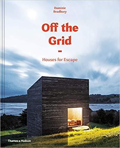 OFF THE GRID. HOUSES FOR SCAPE