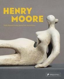 MOORE: HENRY MOORE FROM THE INSIDE OUT