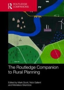 ROUTLEDGE COMPANION TO RURAL PLANNING