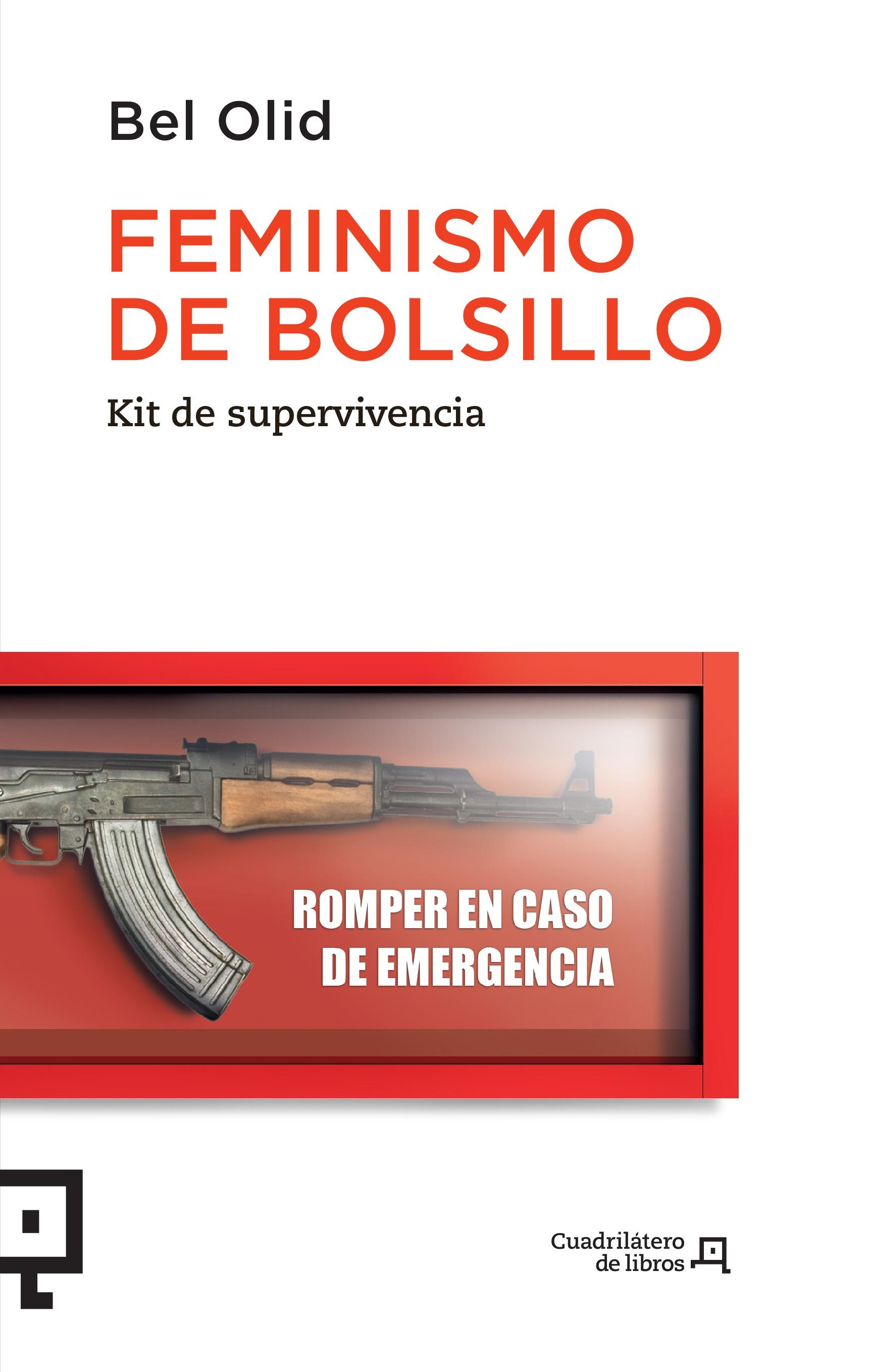 "FEMINISMO DE BOLSILLO ""KIT DE SUPERVIVENCIA"""