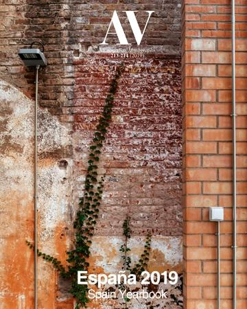 AV Nº 213-214  ESPAÑA 2019 SPAIN YEARBOOK