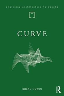 CURVE : POSSIBILITIES AND PROBLEMS WITH DEVIATING FROM THE STRAIGHT IN ARCHITECTURE