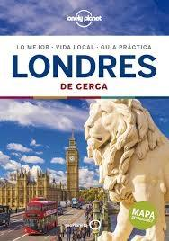 LONDRES DE CERCA 6 LONELY PLANET