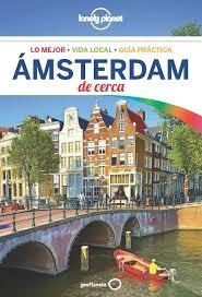 ÁMSTERDAM DE CERCA 4 LONELY PLANET