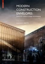 MODERN CONSTRUCTION ENVELOPES. 3ª ED.