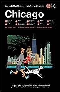CHICAGO. THE MONOCLE