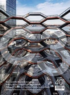 C3 Nº 401. VESSEL AND THE SHED AT HUDSON YARDS
