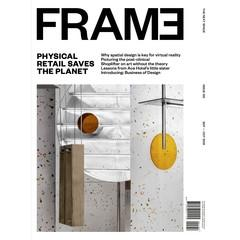 FRAME Nº 130. PHYSICAL RETAIL SAVES THE PLANET.