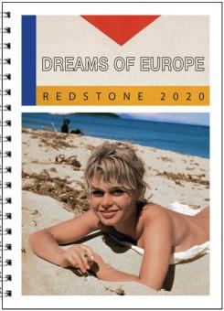 REDSTONE DIARY 2020: DREAMS OF EUROPE