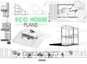 ECO HOUSE PLANS.