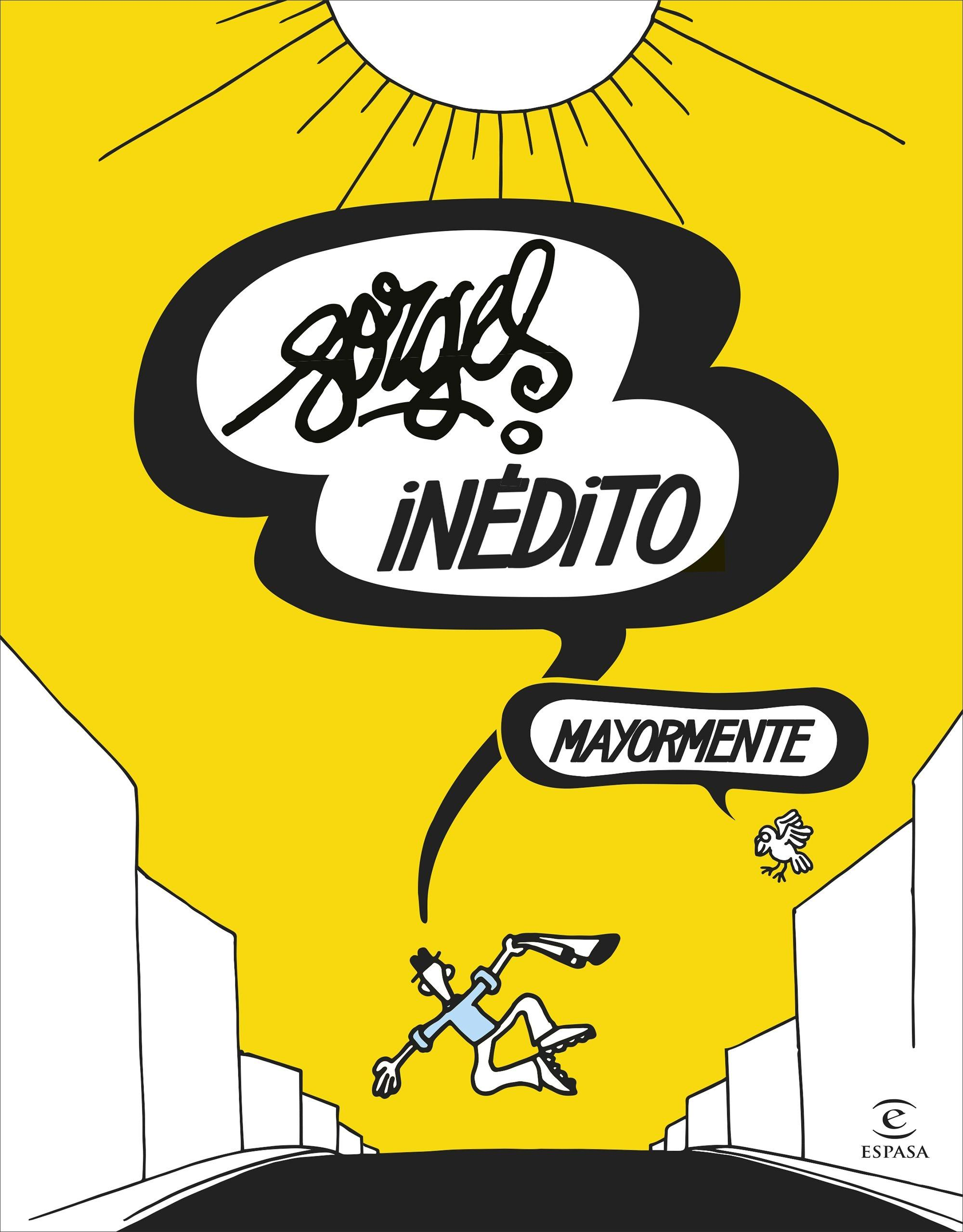 FORGES INEDITO