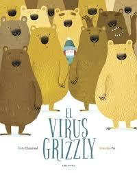 VIRUS GRIZZLY, EL