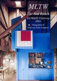 MLTV: THE SEA RANCH. SEA RANCG, CALIFORNIA 1963- . RESIDENTIAL MASTERPIECES 29