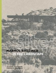 SITE - MARMOL RADZINER IN THE LANDSCAPE