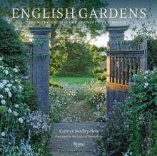 ENGLISH GARDENS : FROM THE ARCHIVES OF COUNTRY LIFE MAGAZINE.
