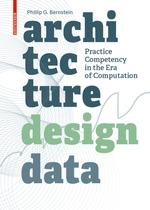 ARCHITECTURE DESIGN DATA. PRACTICE COMPETENCY IN THE ERA COMPUTATION