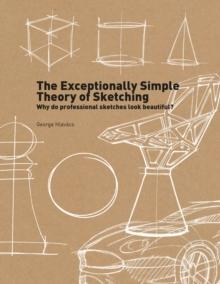 THE EXCEPTIONAL SIMPLE THEORY OF SKETCHING