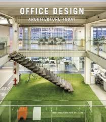"DISEÑO DE OFICINAS ""ARCHITECTURE TODAY"""