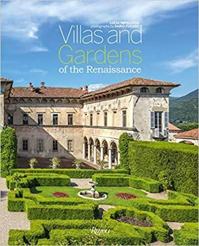 VILLAS AND GARDENS OF RENAISSANCE