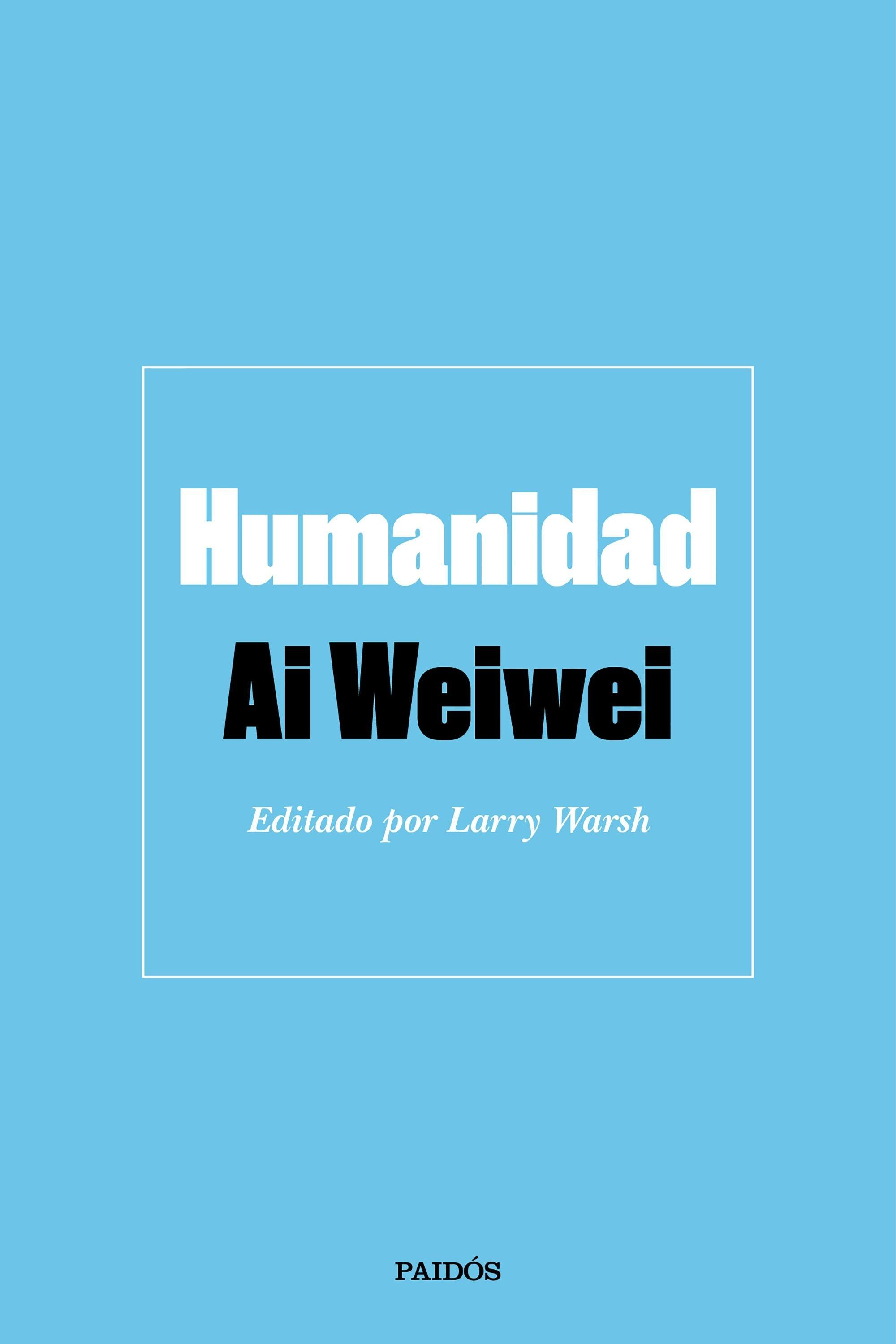 "HUMANIDAD ""EDITADO POR LARRY WARSH"""
